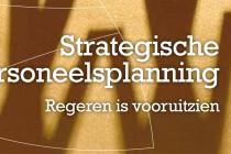 Strategische personeelsplanning brochure